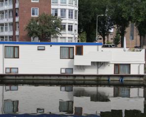 woonboot renovatie