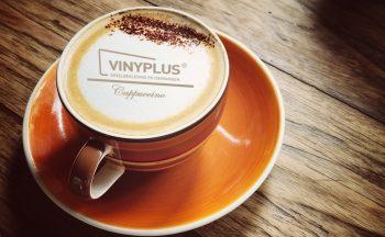 cappuccino gevelbekleding